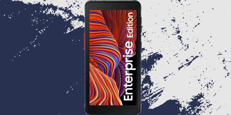 Samsung Galaxy-XCover 5